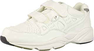 Propét Womens W2035 Stability Walker Strap White Size: 7