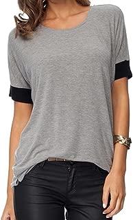 trendy t shirts women's