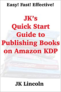 Kdp Publishing Account Create