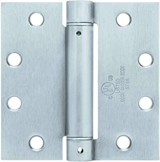 Best remove spring loaded hinge Reviews