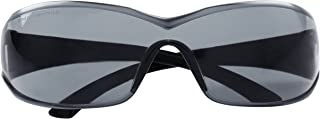 Caterpillar CSA-SHIELD-104 Filter Category 5-3.1 Smoke Lens Safety Glasses, Small