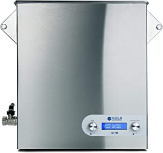 SonoClean - Ultrasonic Cleaner, Stainless Steel, Heating, Digital, Laboratory Grade 25kHZ - 7.40 gallons/28 Liters