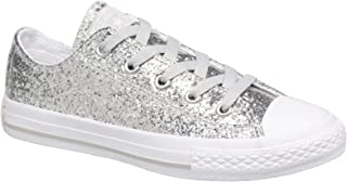 Converse Youth Chuck Taylor All Star Ox Synthetic Trainers