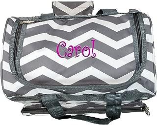 monogrammed bags for girls