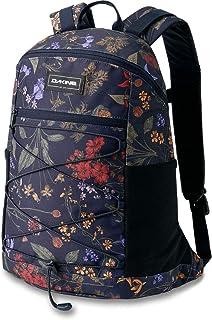 Dakine Wndr Backpack, 18 Litre, Strong Bag with Adjustable Chest Strap, Zippered Outer Pocket - Backpack for School, Offic...