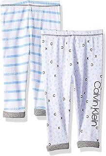 Calvin Klein - Pantalones de bebé (2 Unidades)