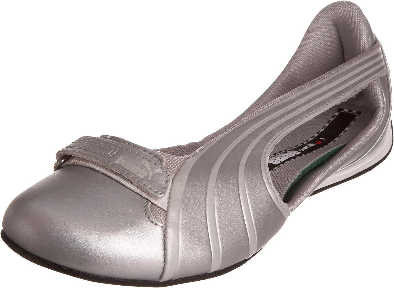 Puma, Bottes Classiques Femme - Argent - Puma Silver-Black, 37 EU ...