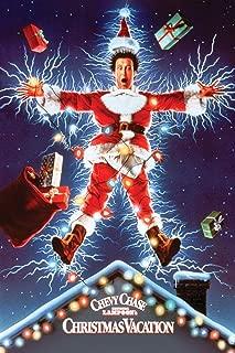 Studio B Christmas Vacation One Sheet Movie Poster 24x36 Inch