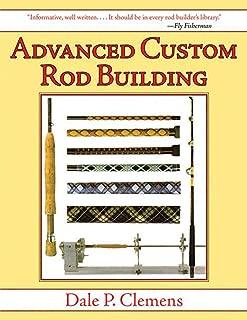 Best advanced rod building Reviews