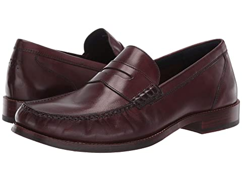 eda4b486637 Cole Haan Pinch Grand Casual Penny Loafer at Zappos.com