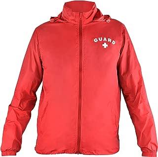 Guard Wind Jacket