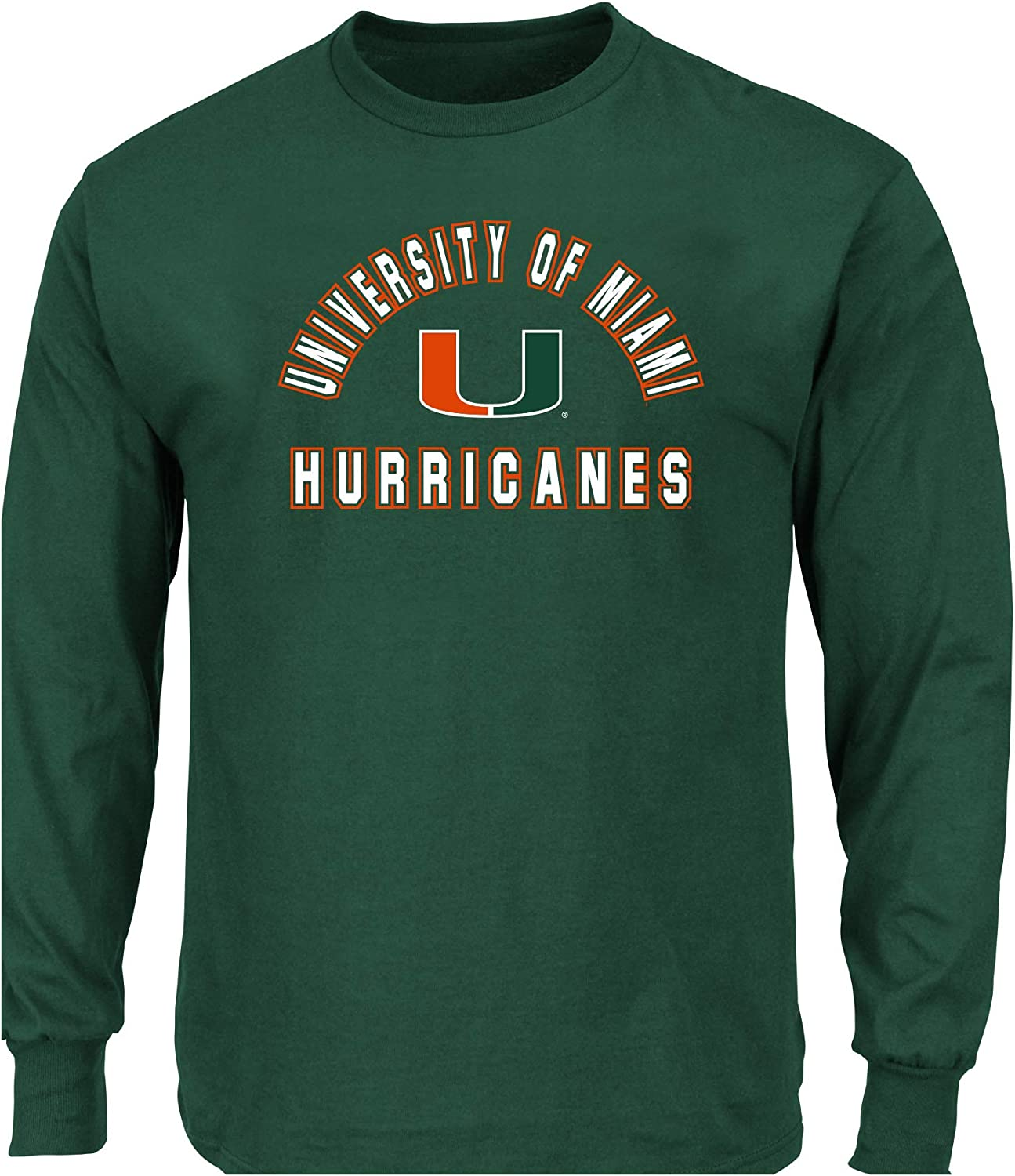 Limited time sale NCAA Men's Big and Tall Sleeve Tee Shirt Long Super Special SALE held Cotton