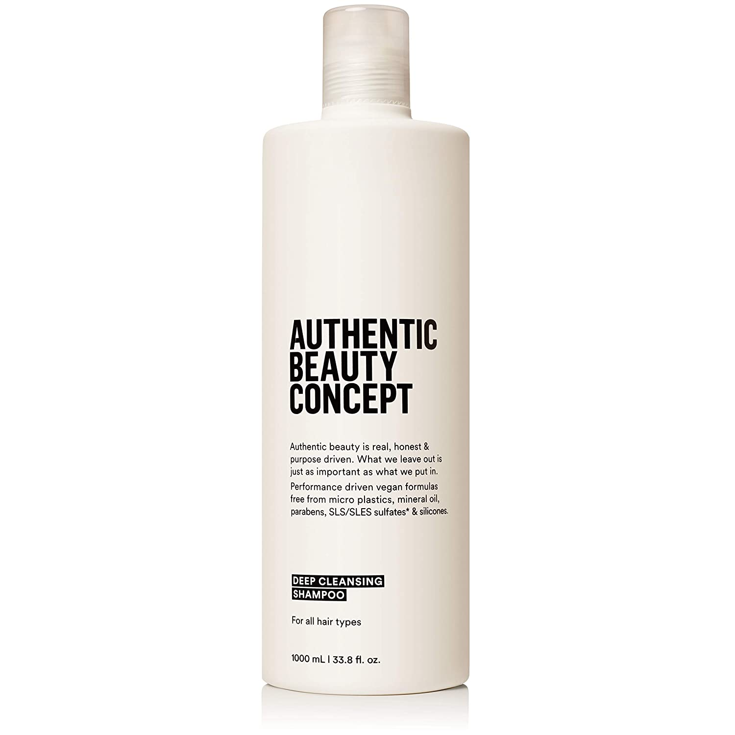 Authentic Beauty Concept Deep Cleansing Hair All Types wholesale Shampoo At the price