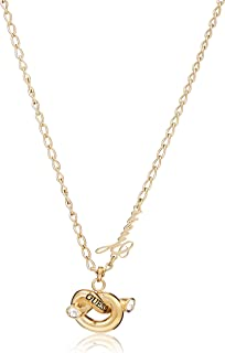 Guess Women's Necklace UBN29013
