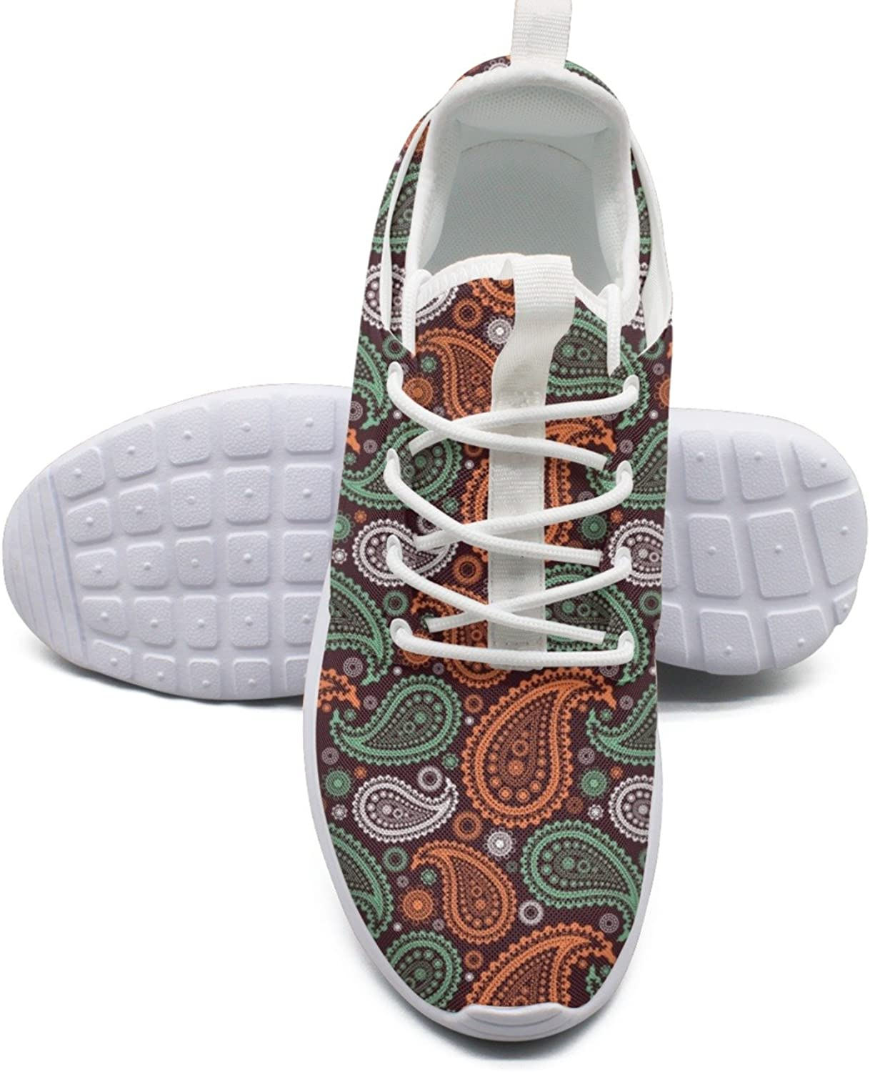 Neutral Tribal Aztec Rug Young Women Mini Cool Casual Running shoes