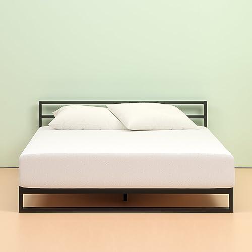 Zinus Sleep Master Memory Foam 8 Inch Green Tea Mattress, Twin