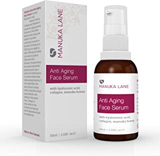 Best manuka doctor anti ageing serum Reviews