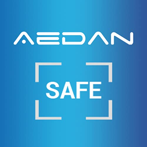 Aedan [safe] Mobile Firewall, Anti Virus & Cleaner