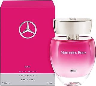 Mercedes-Benz Rose for Women 90 ml - EDT Spray