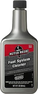 Gunk MOTORMEDIC Complete Fuel Cleaner 355ml, M2616