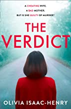 The Verdict: The must read gripping crime thriller of 2019!