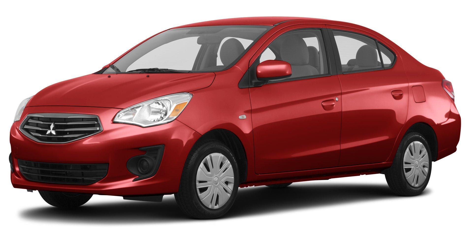 6f327b3f Amazon.com: 2017 Mitsubishi Mirage Reviews, Images, and Specs: Vehicles