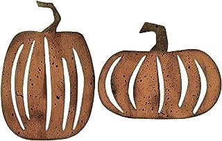 Sizzix THoltz Bigz Die Pumpkin Patch