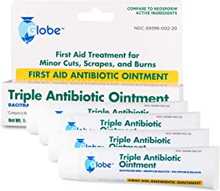 acne antibiotic by Globe
