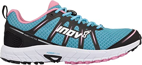 Inov-8 Womens Parkclaw 240 - Trail Running Shoes - Wide Toe Box - Versatile Shoe for Road and Light Trails