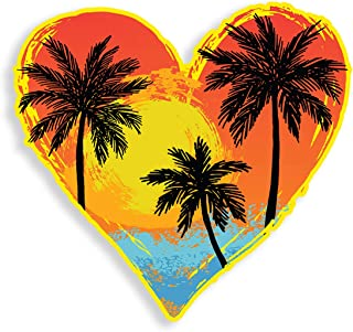 Best palm tree bumper stickers Reviews