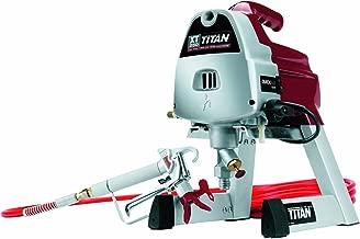 Titan 0516011 XT250 Airless Paint Sprayer, 25' Airless Hose