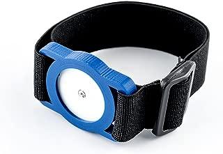Freestyle Libre Sensor Armband (Blue)