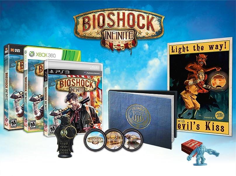 起きてラグ恩赦北米版 Bioshock Infinite Premium Edition バイオショック インフィニット プレミアムエディション PC版