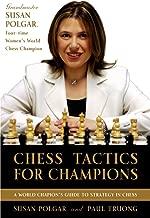 DVD de ajedrez polgar