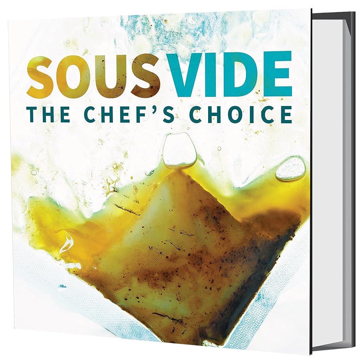 モーター偶然の期待してSous Vide - The Chef's Choice (English Edition)