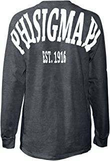 Phi Sigma Pi Stadium Jersey