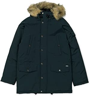 Carhartt Anchorage Parka Giacca Uomo