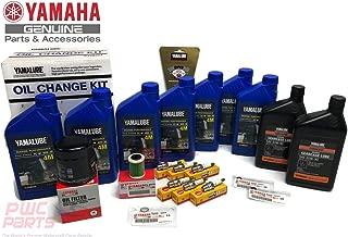 yamaha f300 fuel filter
