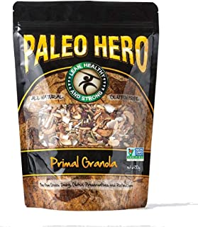 PALEO HERO 'Primal Granola' 6-pack