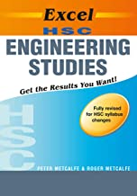 Excel Study Guide: HSC Engineering Studies