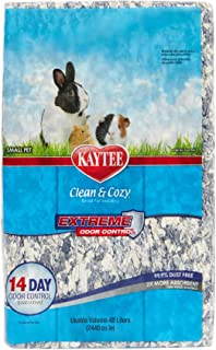 Best Kaytee Clean & Cozy Extreme Odor Control Review