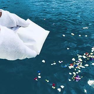 散骨 海洋散骨 代行サービス 散骨フルサービス 証明書発行 海洋葬 墓じまい 納骨 (6~7寸用)
