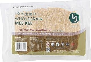 LG Foods Wholegrain Mee Kia Noodles, 320 g - Chilled