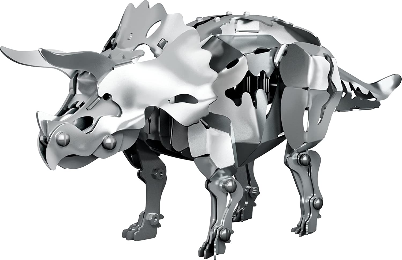 OWI Triceratops Aluminium Skulpture Kit B003JD2HWE Kaufen   |