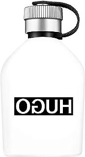 HUGO BOSS Reversed Edt For Men, 125 ml
