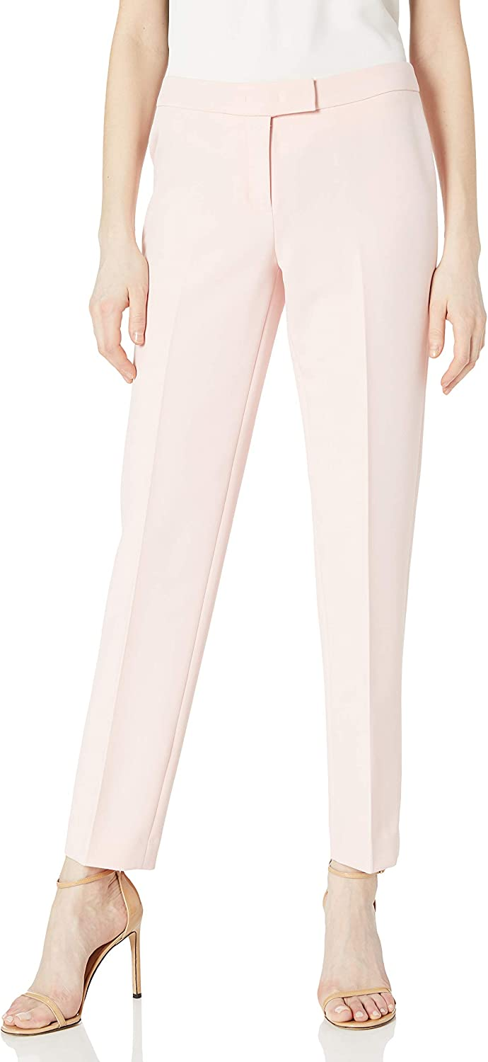 Anne Special price for a limited time Regular store Klein Women's Pant Slim Leg