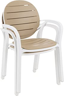 Best outdoor stacking chairs Reviews