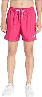 [ナイキ] メンズ ハーフ&ショーツ NSW Woven Flow Shorts [並行輸入品]