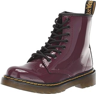 Dr. Martens Delaney, Boots mixte enfant