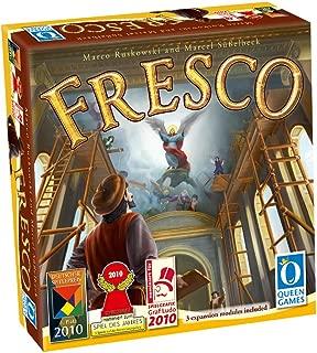 Best fresco game online Reviews